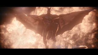 Download Official Batman: Arkham Knight Announce Trailer - ″Father to Son″ Video