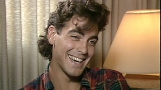 Download See First Interviews of Brad Pitt, George Clooney, Julia Roberts Before They Were Famous Video