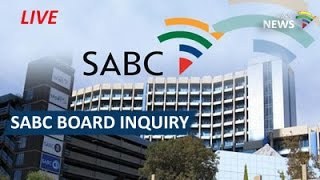 Download SABC Board Inquiry deliberates working document, 20 January 2017 pt1 Video