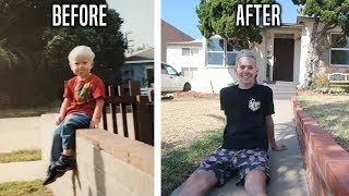 Download Visiting the House I Grew Up in 10 Years Later... (Emotional) Video