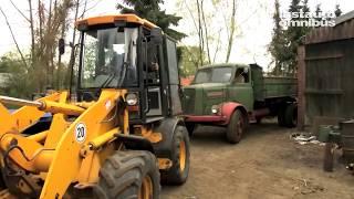 Download MAN, Henschel, Ford - Spektakulärer Scheunenfund in Friesland Video