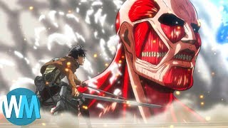 Download Another Top 10 Anime That Everyone Needs to See Video