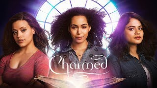 Download Charmed (The CW) Trailer HD - 2018 Reboot Video