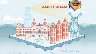 Download How Amsterdam is Building the City of the Future (Future Cities by Skift and MasterCard) Video