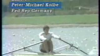 Download 1X World Rowing Championships 1986 - Nottingham (gbr) Video