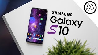 Download Galaxy S10 - This is why you should be excited Video