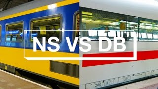 Download WHICH TRAIN IS BEST? DUTCH OR GERMAN? Video