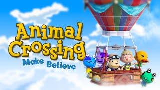 Download Animal Crossing Wii U | Make Believe Episode 1 Video