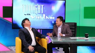 Download Tonight with Viet Thao - Episode 11 (Special Guest: Quang Le) Video