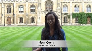 Download University of Cambridge - College Tour | Shirley Bekker Video