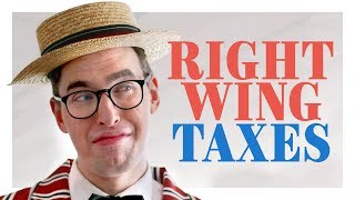 Download Everyone's a Republican On Tax Day Video