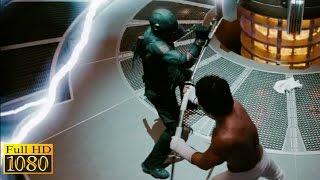 Download G.I. Joe Rise of Cobra (2009) - Snake Eyes vs Storm Shadow (1080p) FULL HD Video