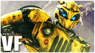 Download BUMBLEBEE Bande Annonce VF (2018) Video