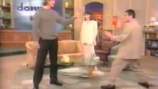 Download Karate Moves With Donny Osmond and Daniel Bernhardt 1999 Video