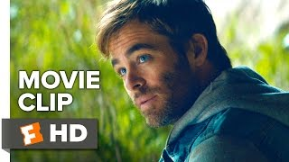 Download Z for Zachariah Movie CLIP - Only Way You'll Survive (2015) - Chris Pine Apocalypse Drama HD Video