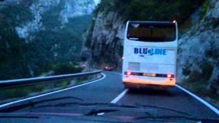Download Kanjon Morace (pred svitanje) ... Video