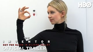 Download The Inventor: Out for Blood in Silicon Valley (2019) | Official Trailer | HBO Video