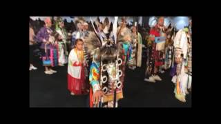 Download Mannequin Challenge - 2016 Indian National Finals Pow Wow - Las Vegas Video