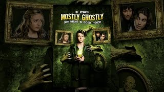 Download R.L. Stine's Mostly Ghostly: One Night in Doom House Video