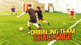 Download DRIBBLING ″TEAM″ CHALLENGE Video