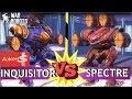 Download War Robots - Inquisitor Exodus VS Spectre Orkan!!! Video