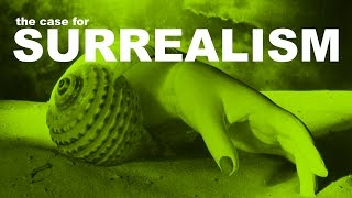 Download The Case for Surrealism | The Art Assignment | PBS Digital Studios Video