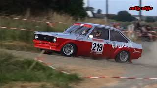 Download FIA Las Vegas Ypres Historic Rally 2018 [FULL HD] Video