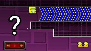 Download GEOMETRY DASH 2.2 MODE Video