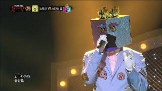 Download 【TVPP】 Jun. K(2PM) - Mother, 준케이(2PM) - 엄마 @ King Of Masked Singer Video