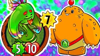Download PVZ Heroes - SOUL PATCH Spudow! Video