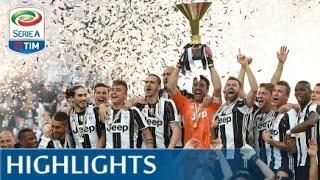 Download Juventus-Sampdoria-5-0 - Highlights - Giornata 38 - Serie A TIM 2015/16 Video