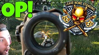 Download THE AUGER IS OVERPOWERED! (BLACKOUT WIN) Video
