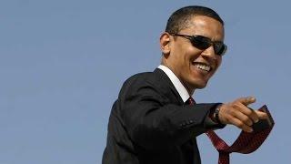 Download Barack Obama Mic Drop Best Comebacks and Funniest Jokes Compilation Video