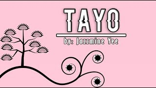 Download TAYO (Tagalog Spoken Poetry) | Original Composition Video