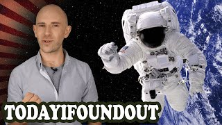 Download How do Astronauts go to the Bathroom in Space? Video