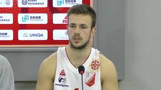 Download Konferencija za štampu nakon meča 10. kola Vojvodina - Metalac Video