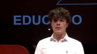 Download Necesitamos nuevos ciudadanos para nuevas democracias | Alvaro Salgado | TEDxYouth@Valladolid Video