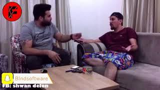 Download funny kurdish new video by Rasha Sport & 7amasha & shawan delon & Pasha & Sarhoz Video