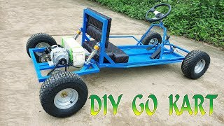 Download Build a Electric Go Kart at Home - v2 Electric Car - Tutorial Video