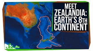 Download Meet Zealandia: The Earth's '8th Continent' (and Real-Life Atlantis) Video