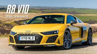Download NEW Audi R8 V10 Performance: Road Review | Carfection 4K Video