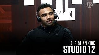 Download Studio 12 | Christian Kirk 11.17.17 Video