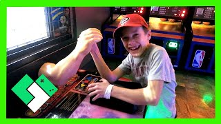 Download SO MUCH FUN AT MAIN EVENT!!! (7.13.15 - Day 1200) | Clintus.tv Video