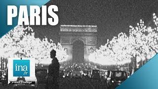 Download 1969 : Les illuminations de Noël à Paris | Archive INA Video