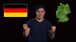 Download Geography Now! Germany Video