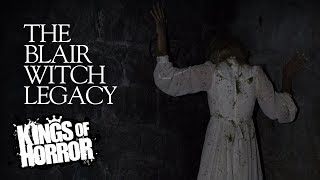 Download The Blair Witch Legacy | Full Horror | Fan Film Video