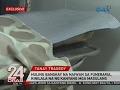 Download 24 Oras: Huling bangkay na naiwan sa funeraria, kinilala na ng kanyang mga magulang Video