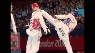 Download BEST TAEKWONDO KNOCKOUTS 2015 - DailyVideos™ Video