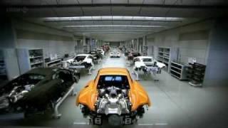 Download McLaren Documentary 2011 Video