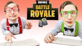 Download DANGEROUS FORTNITE DUO! Battle Royale LIVE! Video